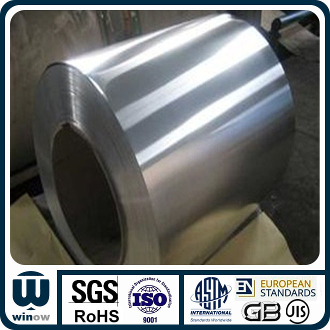 highly buying rate high quality 8011 aluminum foil stock price from China