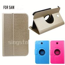 china supplier leather cover for samsung galaxy tab3 8.0 t310 t311 t315 case
