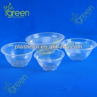 Small PP Food Plastic Bowl