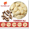 Herbal Tongkat Ali capsules health care products for sex