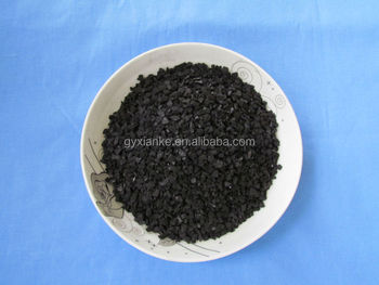 Coconut Shell Based Activated Carbon for Drinking Water Ppurification