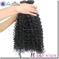 8A Quality 32 inch Brazilian Curly Unprocessed Virgin Human Hair