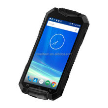 New Arrival 4.5 Inch IPS touch screen Android 7.0 Nougat IP67 Waterproof Rugged China Android OEM Smartphone