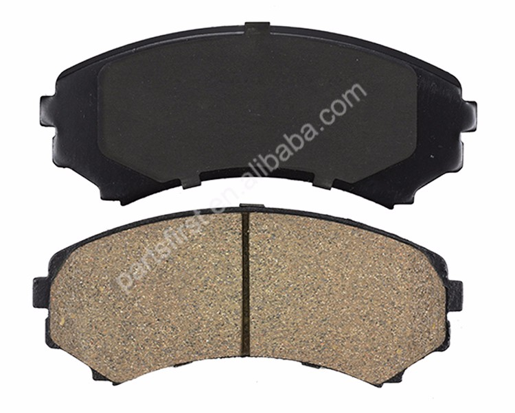 MK D6085 TRW GDB3246 Wholesale Car Auto Parts ISO/TS 16949 Ceramic Front Brake Pad Sale For MITSUBISHI Endeavor OEM 4605A471