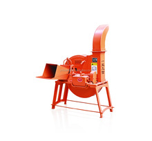 9ZP-1.0 Chaff Cutter/motor operated chaff cutter
