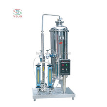 carbon dioxide drink mixer automatic C02 beverage drinks mixing equipment beverage mixer