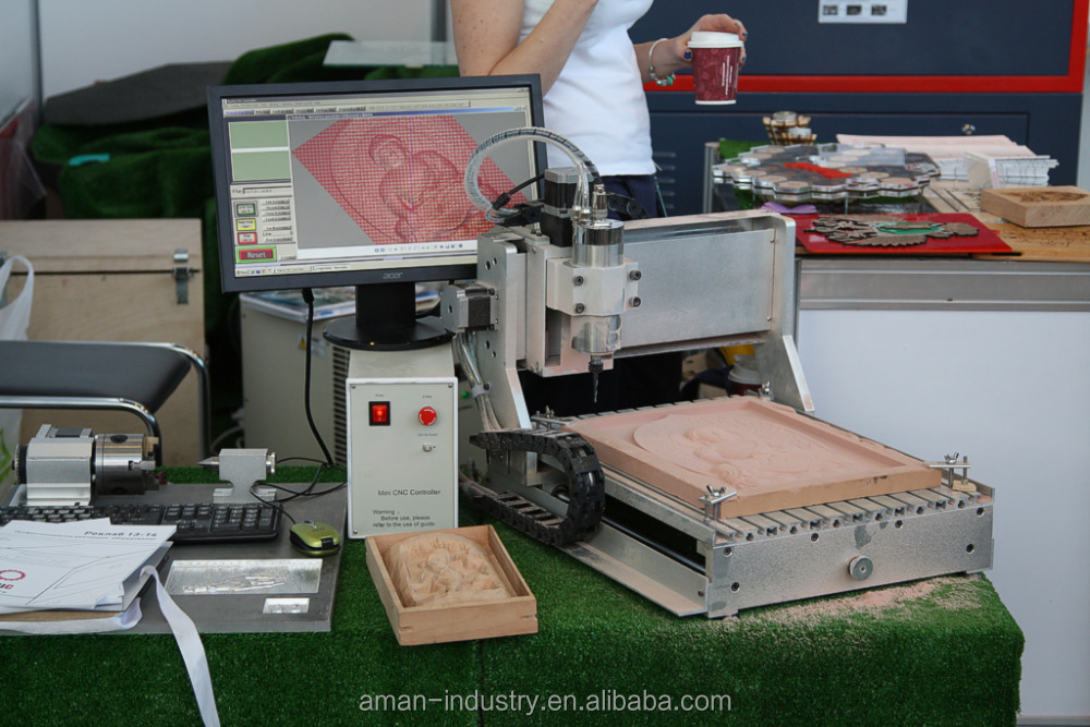 wood working tools,3040 3d cnc wood carving milling drilling machine for sale