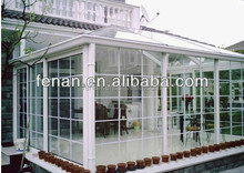 Glass Roof Sunroom,glass house,sunshine room