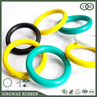 Standard and nonstandard ISO/TS16949 high quality rubber oil seal o ring