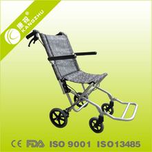 Compact light weight wheelchair with preferential price