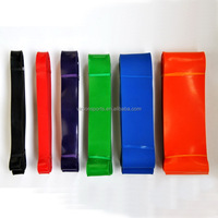 Excellent quality hot sell thigh training resistance loop bands
