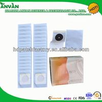 2013 factory fat absorbent patch new produt Highly recommended Welcome to visit factory FDA ISO magic slim belly patch