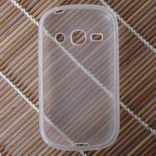 tpu case for samsung galaxy fame s6810