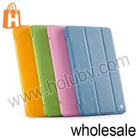 HOCO Flip Leather Case for iPad Mini 2 Retina with Foldable Stand