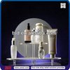 TSD-A885 custom shopping mall acrylic perfume counter top display,perfume bottle display case,acrylic perfume display shelves