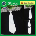 Hot selling flashing bow tie led flashing funny bow tie light up led neck tie