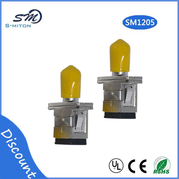 high-quality fiber rj45 cable adapter SC to ST adapter