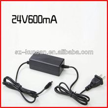 12v2a saa switch mode power supply US CE FCC wall mount adapters/desktop AC&DC adapter