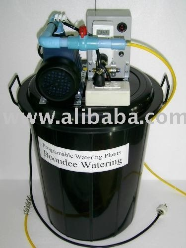 Automatic Plants Watering System Machine For Home Garden