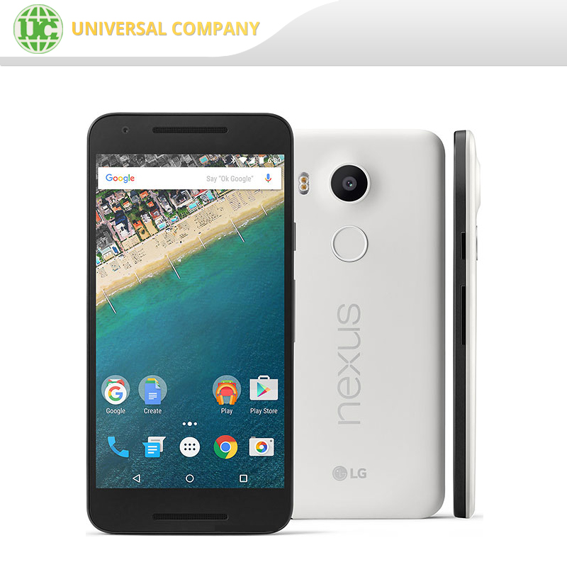 China android 6.0 dual-core 1.82 GHz LG Nexus 5X smart mobile phone prices