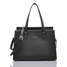 High quality women leather wholesale ladies tote dubai handbags