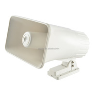 Electronic Siren 30W 140dB Loud Two