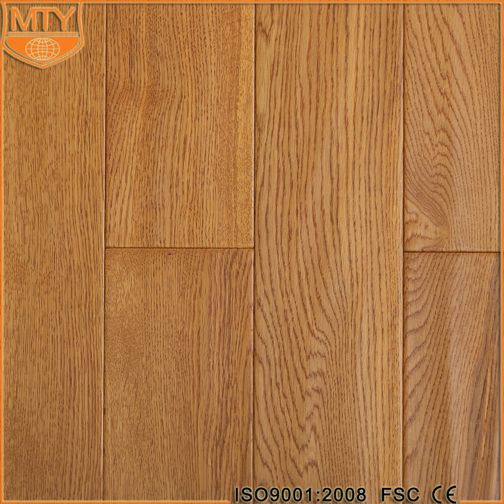 S-3 High Quality Indoor Oak Parquet Flooring Solid