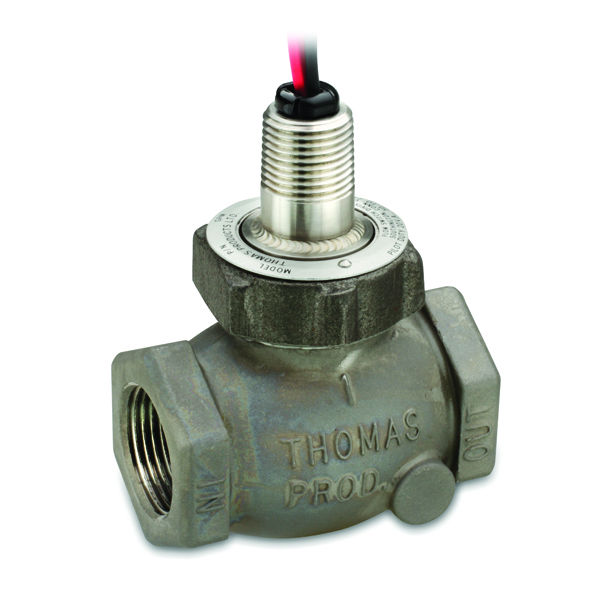 Fixed Set Points - 1100 Series Flow Switch 316 SST