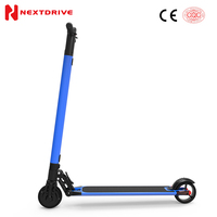 Newest Style Strong Motor Folding Electric Scooter For Adult