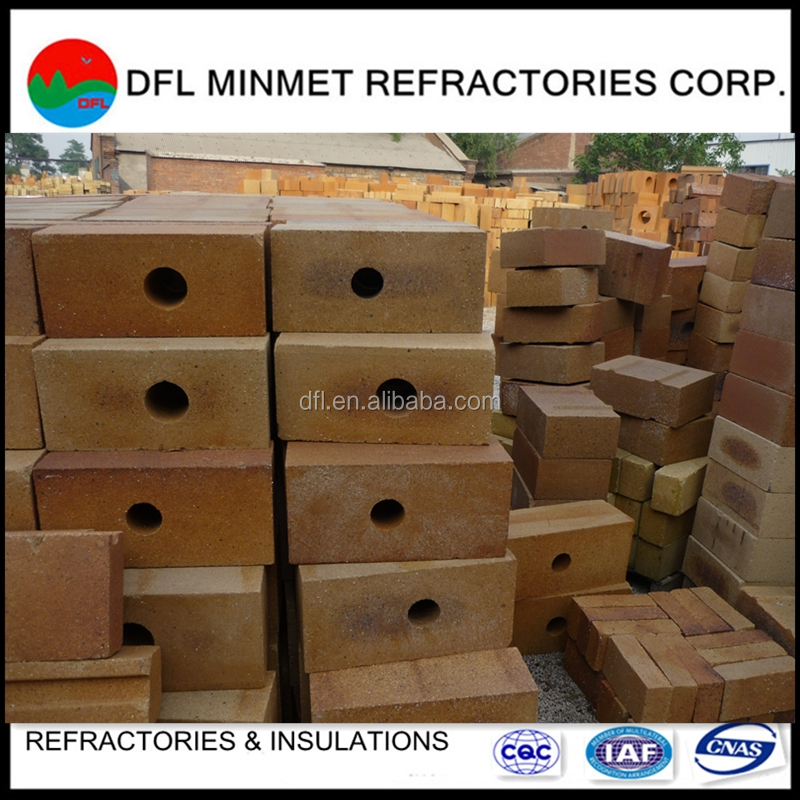 HOT Sale Fireclay refractory brick for furnace