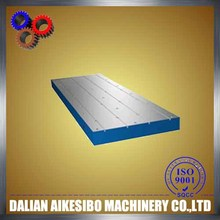 All Kinds Of Cast Iron Surface Plate By Your Requirement