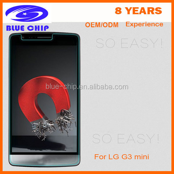 Super quality useful glass screen protector mobile phone