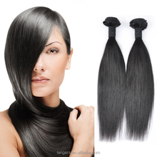 2017 Hot Selling Unprocessed 100% Remy Human Beijing Brazilian Hair