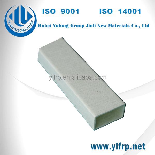 Plastic rectangular hollow tube sizes buy