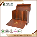 Manufacturers custom-made tastefully painting wooden wine case