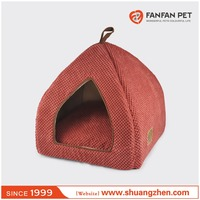 luxury dog house and pet bed for dogs