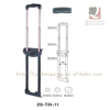 Cheap Price Extendable Plastic Handle