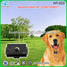 Smart Dog in ground pet fencing system 023