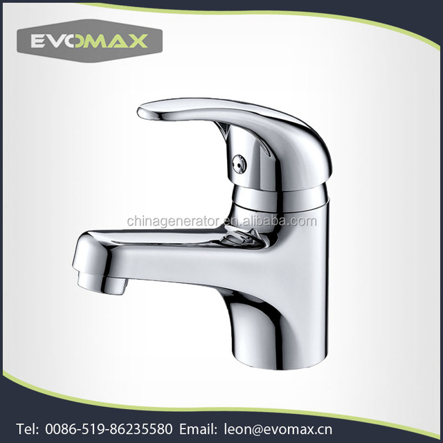 ABS chrome plating plastic wash basin faucets