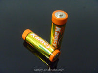 Cheap price dry battery alkaline battery 1.5v aa battery from shenzhen kamcy