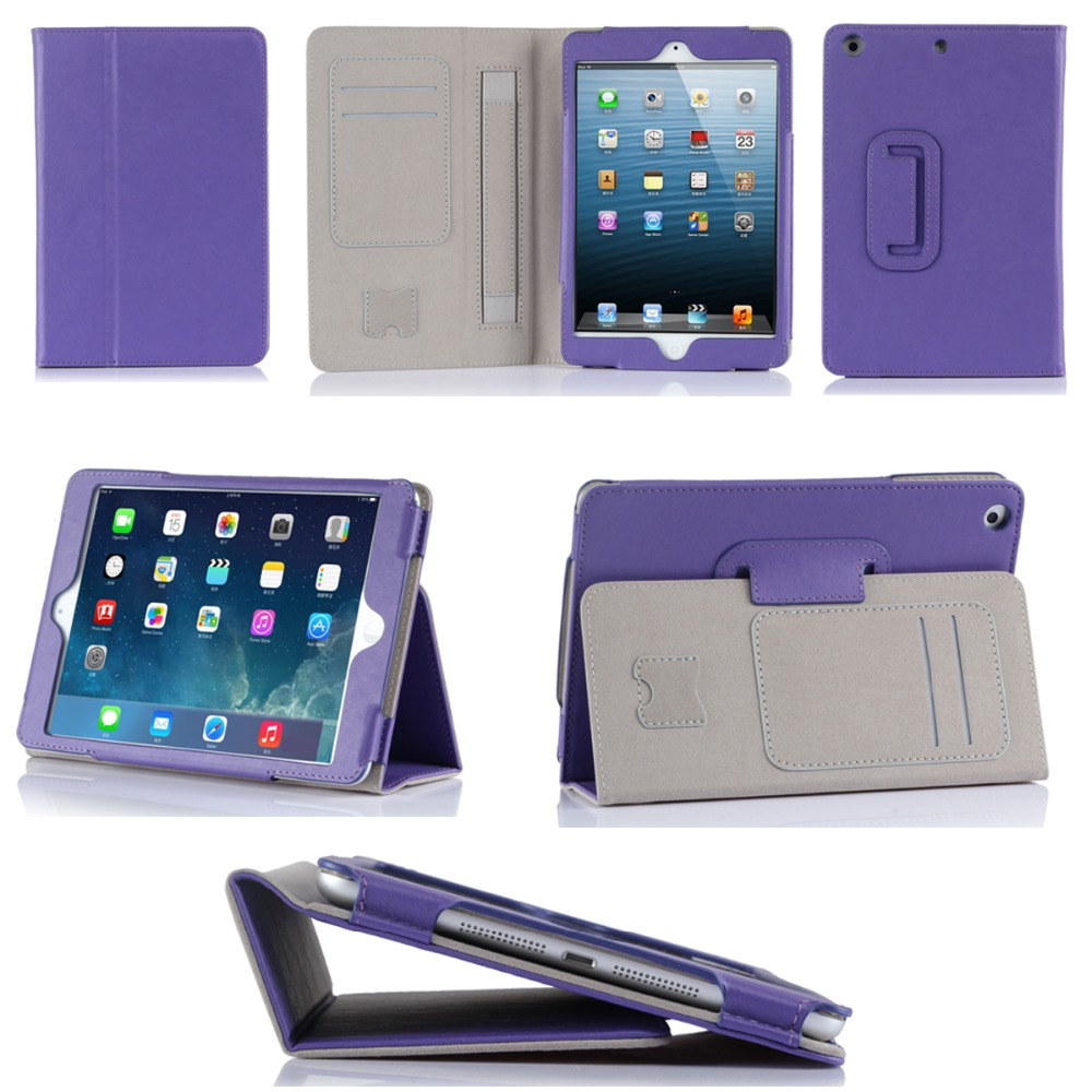 Rugged Tablet Shock-Proof 8-Inch Case Covers For ipad mini 2