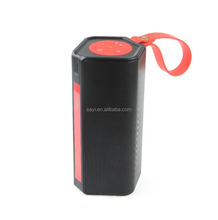 Waterproof mini wireless speaker,new arrival portable mini speaker with usb charger