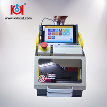 Best Price duplicate key cutting machine for Advanced multifunctional vertical Q36A car key copying used machines for sale
