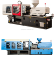 400ton servo injection moulding machine