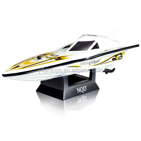 757-4011 1:38 Scale High Speed Radio Control propeller RC Boats ship for sale