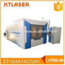 Super quality wuhan sheet metal laser cutting machine cheap goods from china