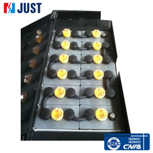 High performance 24v 360ah DIN deep cycle forklift battery