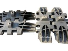 Track Shoe for IHI CCH1500E