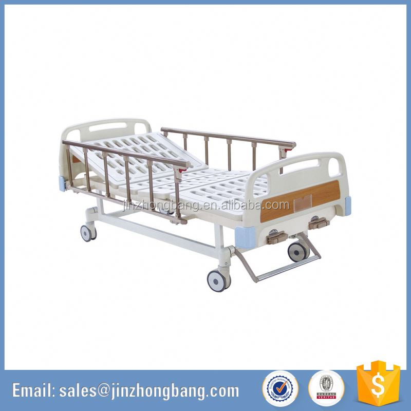 medical nursing care patient supplies bed