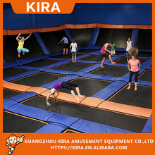Wholesales Factory Price Customized Indoor Trampoline Park